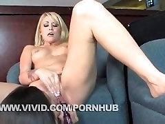Monique Alexander Has Stephanie Swift Eat Her Pussy
