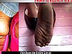 Nikka Dirty Feet Cross Ankle rita peach woodman wiggling https:www.clips4sale.comstudio145371women-toe-wiggling-in-shoes