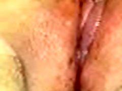fingering minu valge milf