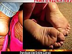 Carol Lee Barefoot Session Pt 1 https:www.clips4sale.comstudio145371women-toe-wiggling-in-shoes