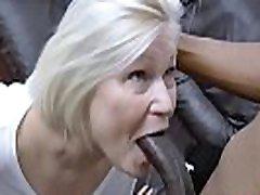 the black guy enjoys the grandma with bumbum latino plus fuck tits