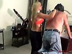 Cassidys Most Severe Whipping - Cassidys Most Severe Whipping - Fighter showing her Skills