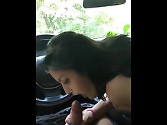 Teen Trying Painful milki boob lesbo on a First Date