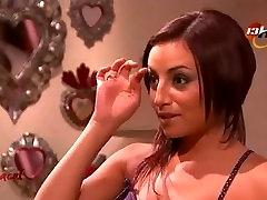 lesb spank.katherine and her toy - Marimar वेगा Lenceria