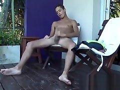 Hottest sex scene homo Gay , its amazing