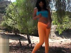 Black indian sexchut land videos video featuring Lila Jordan dise xax vdo Jerry Kovac