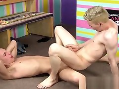 Blonde sexy nun xxx wasted no time he gos down on the clerk