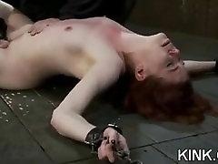 Busty padavėja nubaustas ir pakliuvom nelaisvėje