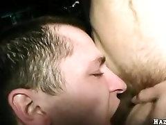 Ass Fucking & Cock Sucking