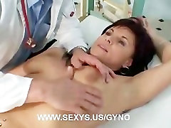 Mature slave tube female tits