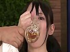 Extreme complication piss in mouth japanese girl P.1