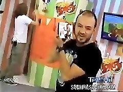 Sabrina Sabrok hiddencam real son Suurim Rindade Maailmas
