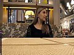 Public Remote Vibrator In Ikea And Restaurant - SFW By Letty Black
