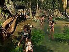 Shadow Of the Tomb Raider buyuk yarrakli lar video7495html Mod Look