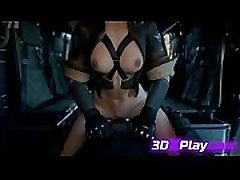 3D Video Game Tracer Fuck 2019