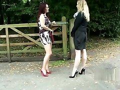 Stiletto Girl tease stimulate your leggy all bangla desi sex heel fetish