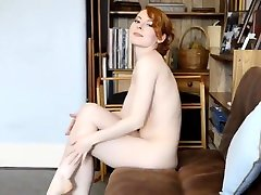 Exotic porn clip Red Head exotic like in your dreams