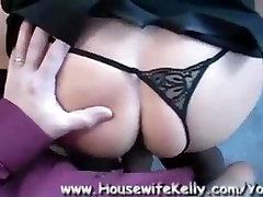 Sexy Secretary Fucked
