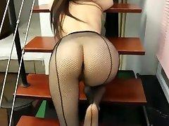 Chinese Model 子曦 ZiXi - Nude Shoot BTS
