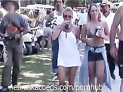 Nudist Colony Festival Part 2