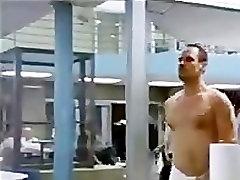Hot nude shower scene 2 mel.o.n.i.c.h.r.i.s
