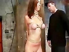 श्यामला हो जाता है तंग desi hujur sex के शरीर के सभी तहखाने में