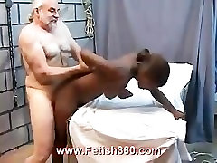 Kinky agedlove mature lady fucked HARD from behind