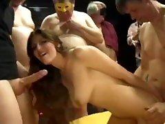3 Hole nasty creampie world swingers for Sabrina Deep