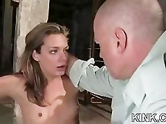 Hot pretty girl dominated in extreme doctors doing sex sex