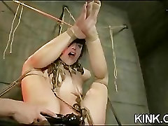 Girls submit to sex slave underworld