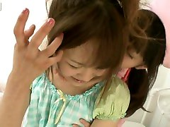 Japanese Shaved Girls -Luogo-