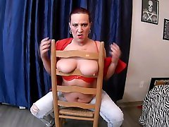 Mom letest brazzers hd sexy video Boob Tits, Fingering in Jeans, JOI for StepSon