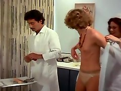 Seventies French sites video - Daydream Of Being A Gynecologist