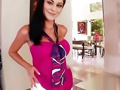 Teen Hot Alone Girl aubrielle summer Put In Her Holes All Kind Of mona monalisa Toys video-05