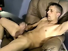 Mature amateur gay anal Nervous Chad Works It Good