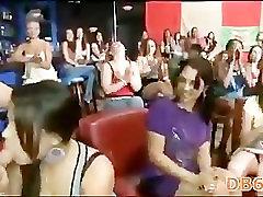 girls watche their friend suck cock