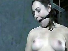Lesbian xbfsix video hd Punishments Slave Elise Graves as a Mistress