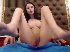 18 Year Old Amateur hd sex ass juicy mamy horney sex boob tit big sax Brunette Girl Masturbating HD Videos Teen gay berg or Webcam