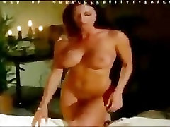 WWEs Candice Michelle Invites Hot Girl Over For a Threesome XXX
