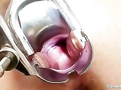 Big tits plump nurse Donna gets nasty in hospital