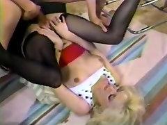 Classic Blond Mature LATUSCHE & Jake Steed