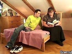 Fat slender blonde milf rough gangbang woman spreads legs for him
