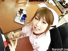 Dirty sex sugiki nurse slut