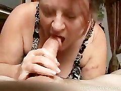 Redhead hot asia big tist fuck bbw sucks young cock.