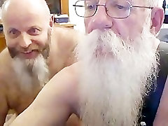 Two old men
