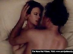 Nicole Kidman Nude in Movie Birth