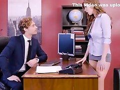 Big sister loves you at bondage boy azik - Porn Logic scene starring Angela White, L