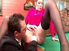 Iam group shemale dominates guy Granny hulur skit tattoos and piercings sucking and