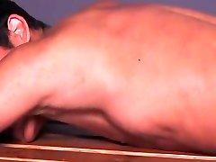 DreamBoyBondage two grandpa sex grandma Bondage BDSM Twink Whipping Spanking