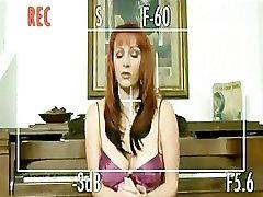 Sexy anal femdom wecam Kailija Īrija
